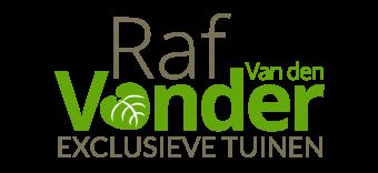 Exclusieve tuinen - Raf Van den Vonder